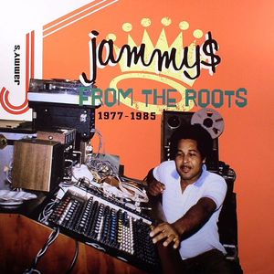 VARIOUS - Jammy$ From The Roots 1977-1985