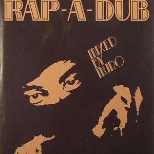 MURO/VARIOUS - Rap A Dub
