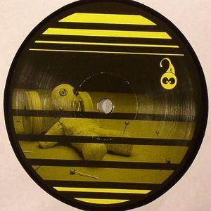 LINDSEY, Patrick - Voodooamt EP #7