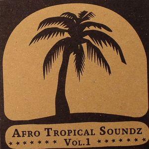 VARIOUS - Afro Tropical Soundz Vol 1