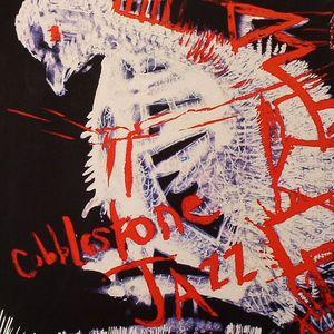 COBBLESTONE JAZZ - The Modern Deep Left Quartet, K7