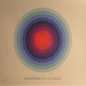 CANTOMA - Out Of Town