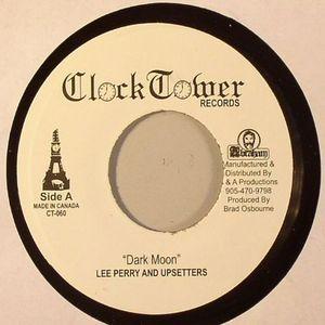 PERRY, Lee/THE UPSETTERS - Dark Moon