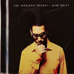 KING BRITT - The Intricate Beauty