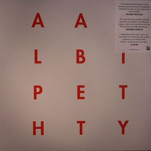 ALPHABET CITY - Turn Me Up
