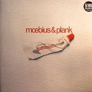 MOEBIUS/PLANK - Rastakraut Pasta