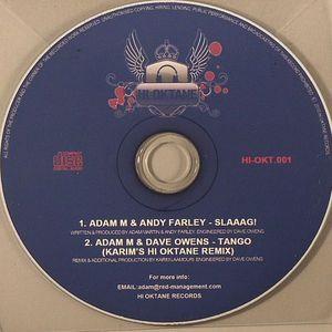 ADAM M/ANDY FARLEY/DAVE OWENS - Slaaag!
