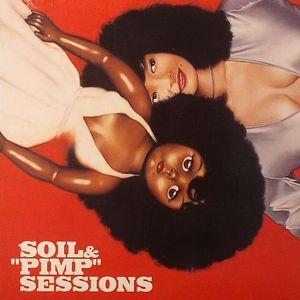 SOIL & PIMP SESSIONS - 6