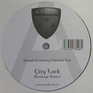 ASWAD feat SWEETIE IRIE - City Lock