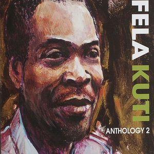 KUTI, Fela - Anthology 2