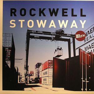 ROCKWELL - Stowaway EP