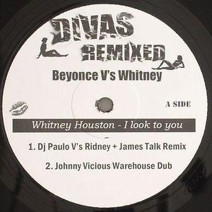 DIVAS REMIXED - Divas Remixed Vol 1