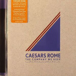 CAESARS ROME - The Company We Keep