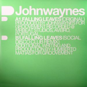 JOHNWAYNES - Falling Leaves