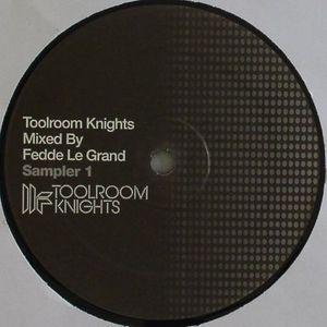 LE GRAND, Fedde/NEUROXYDE vs DOOMWORK/F MAN/FLG/NOIR/WESTBOY/SAEED YOUNAN - Toolroom Knights Sampler 1
