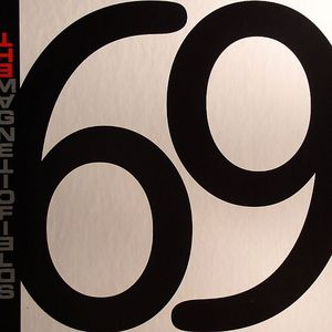 MAGNETIC FIELDS, The - 69 Love Songs (remastered)