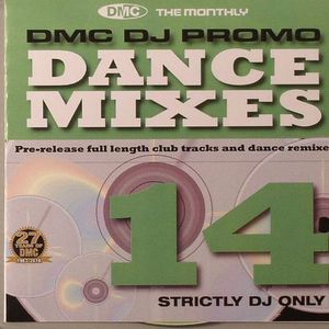 VARIOUS - Dance Mixes 14 (Strictly DJ Only)