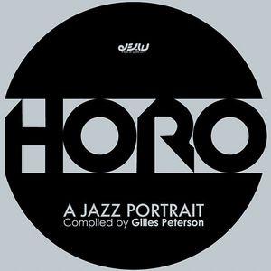 PETERSON, Gilles/VARIOUS - Horo: A Jazz Portrait