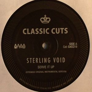 STERLING VOID - Serve It Up