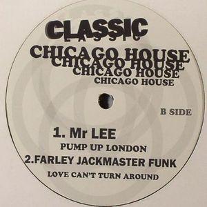 CLASSIC CHICAGO HOUSE - Classic Chicago House Vol 2