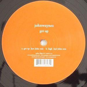 JOHNWAYNES - Get Up