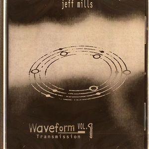 MILLS, Jeff - Waveform Transmission Vol 1