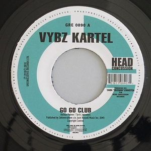 VYBZ KARTEL/BOUNTY KILLER - Go Go Club (Strip Club Riddim)