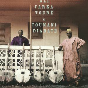 TOURE, Ali Farka/TOUMANI DIABATE - Ali & Toumani
