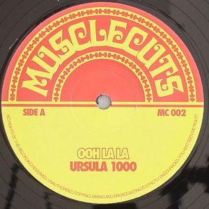 URSULA 1000 - Ooh La La