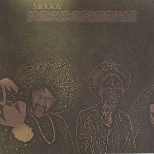 MOODY aka MOODYMANN - Ol' Dirty Vinyl