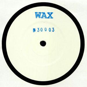 WAX - No 30003