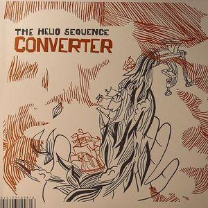 HELIO SEQUENCE, The/MENOMENA - Converter