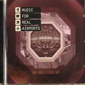 BLACK DOG, The - Music For Real Airports