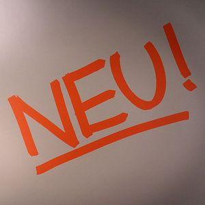 NEU! - Neu! Vinyl Box