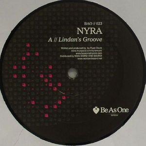 NYRA - Lindan's Groove
