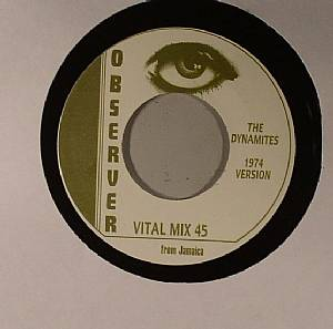 OFFICIALS, The/THE DYNAMITES - Babylonians
