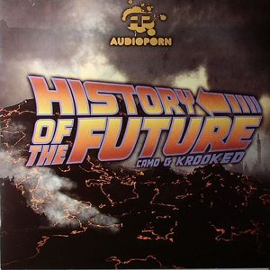 CAMO & KROOKED feat TALI - History Of The Future