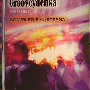 AETERNAL/VARIOUS - Grooveydelika Volume 2