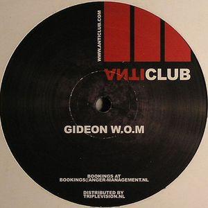 GIDEON - WOM