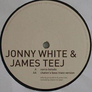WHITE, Jonny/JAMES TEEJ - Narco Balada