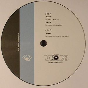 HALL, Kyle/THE GODSON - Rick Wilhite Presents Vibes New & Rare Music Part C