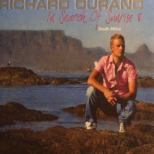 DURAND, Richard/VARIOUS - In Search Of Sunrise 8: South Africa