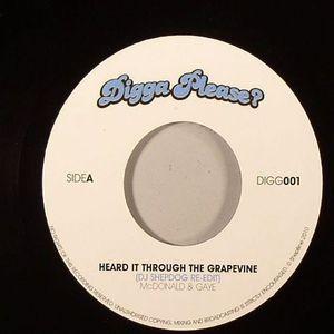 DJ SHEPDOG - Heard It Through The Grapevine