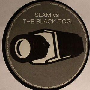 SLAM vs THE BLACK DOG - CCTV Nation