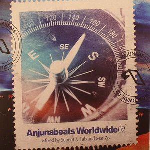 SUPER8 & TAB/MAT ZO/VARIOUS - Anjunabeats Worldwide 02