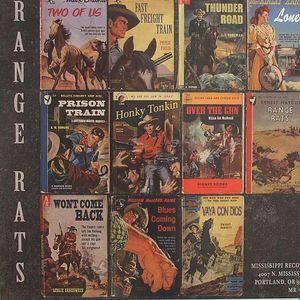 RANGE RATS - Range Rats