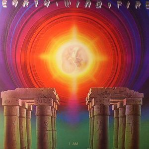 EARTH WIND & FIRE - I Am (remastered)