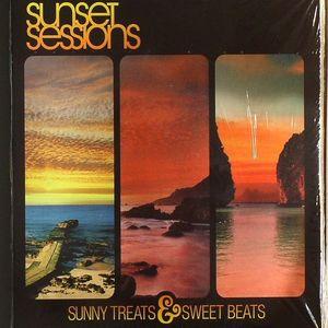 VARIOUS - Sunset Sessions: Sunny Treats & Sweet Beats