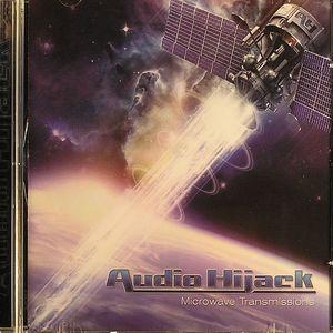 AUDIO HIJACK - Microwave Transmissions