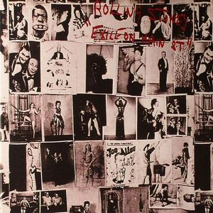 ROLLING STONES, The - Exile On Main St (Remastered)
